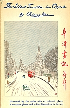The Silent Traveller in Oxford by Chiang Yee