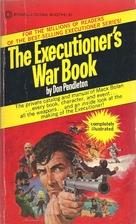 Executioner's War Book by Don Pendleton