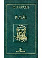 Platão - Eutífron/Críton/Fédon/Apologia…