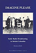 Imagine please: Early radio broadcasting in…