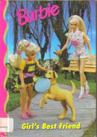 Barbie: Girl's Best Friend by Rita Balducci