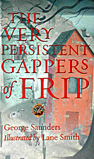 The Very Persistent Gappers of Frip by…