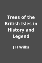 Trees of the British Isles in History and…