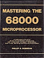 Mastering the 68000 Microprocessor by…