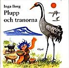 Bluppe ja guorggat by Inga Borg