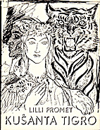 Kuŝanta tigro by Lilli Promet
