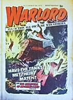Warlord # 27