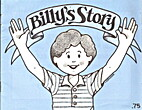 Billy's Story (pamphlet) by Overeaters…