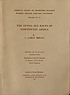 The Stone Age Races of Northwest Africa
