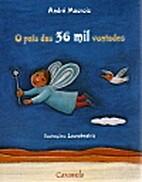 Le Pays des 36000 volontés by André…
