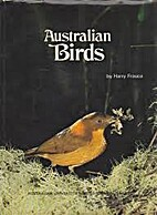 Australian Birds by Harry Frauca