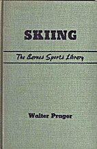 Skiing by Walter Prager
