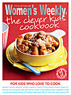 The clever kids' cookbook (Australian…