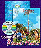 Rounds for Harp, Piano or Melody Instrument…
