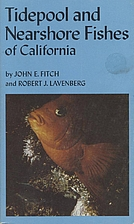 Tidepool and nearshore fishes of California…