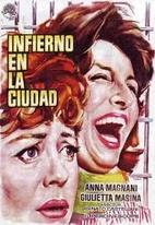 Nella città l'inferno [1959 film] by Renato…