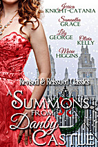 A Summons From Danby Castle by Jerrica…