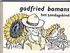 Het zondagskind by Godfried Bomans