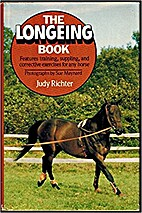 The Longeing Book (Arco Equestrian Book) by…