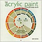 The Acrylic Paint ColorWheel Book, Eight…