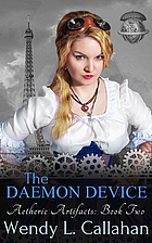 The Daemon Device (Aetheric Artifacts Book…