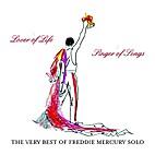 The Very Best of Freddie Mercury Solo: Lover…