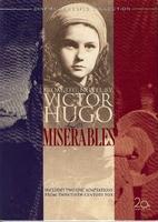 Les Misérables [1935 film & 1952 film] by…
