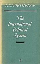 The international political system (Studies…