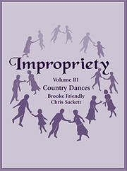 Impropriety Volume III - Country Dances by…
