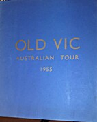 Old Vic: Australian Tour: 1955