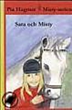 Sara och Misty by Pia Hagmar