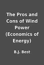 The Pros and Cons of Wind Power (Economics…