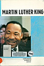 Martin Luther King (People Who Have Helped…