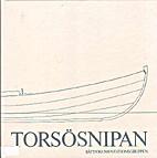 Torsösnipan by Peter Skanse
