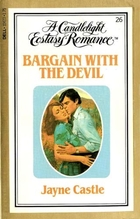 Bargain with the Devil by Jayne Castle