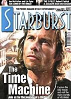 Starburst 282