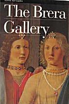 The Brera Gallery by Rosalba Tardito