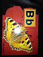 Alphabet Book B Grade K: Harcourt School…