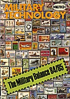 The Military Balance 84/85 (Military…