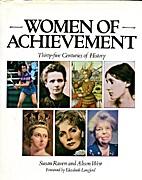 Women of Achievement: Thirty-Five Centuries…