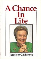 A chance in life by Jennifer Cashmore