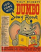 Walt Disney's Dumbo Song Book by Walt Disney