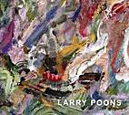 Larry Poons: New Paintings Feb. 16-Mar. 17,…