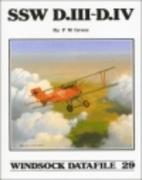 SSW D.III~D.IV by P.M. Grosz