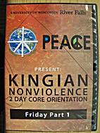 My Pilgrimage to Kingian Nonviolence (DVD)