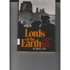 Lords of the Earth: A History of the Navajo…