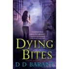 Dying Bites by Don DeBrandt