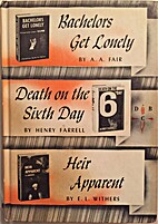 Death on the Sixth Day by Henry Farrell