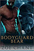 Bodyguard Bear: BBW Bear Shifter Paranormal…