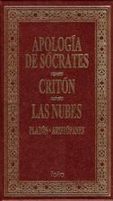Plato's Apology and Crito ; Aristophanes'…